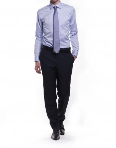 Plain dressy shirt