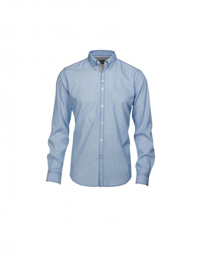Camisa sport combinados