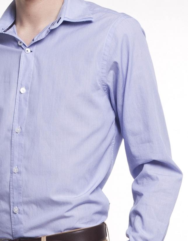 Camisa sport milrayas