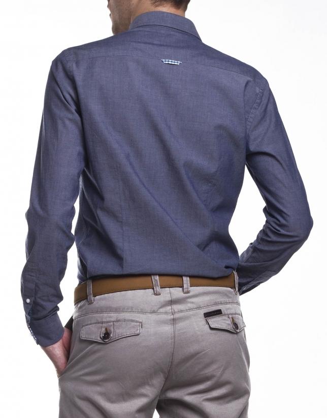 Camisa tejana