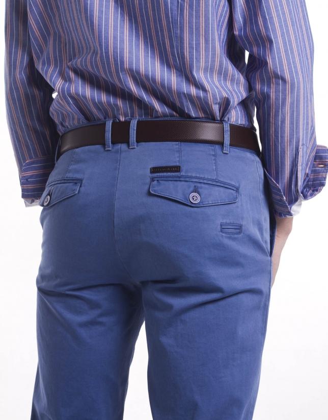 Pantalón sport algodón