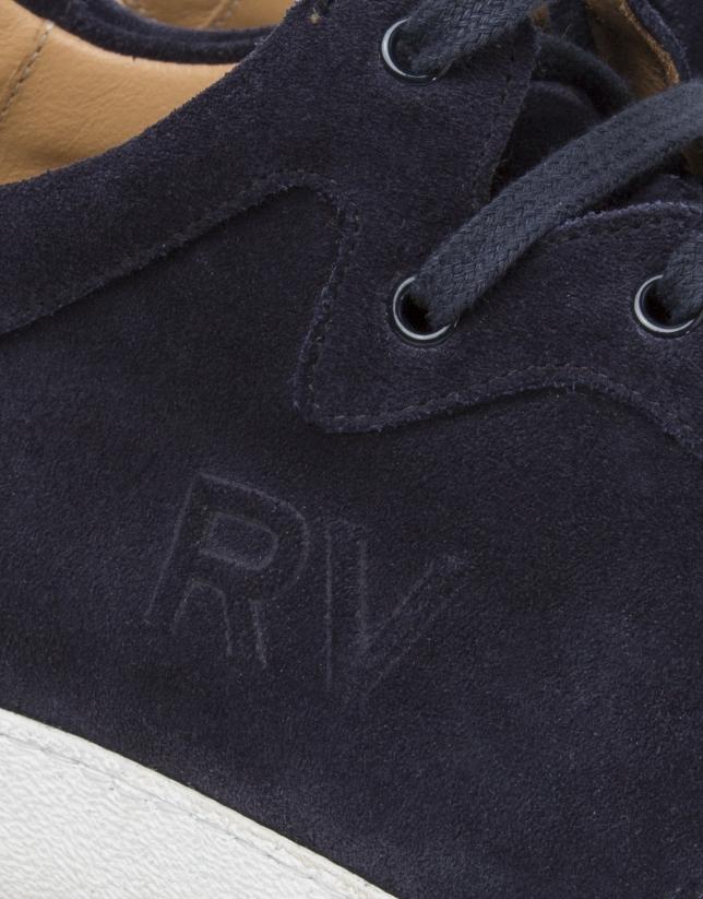 Sneakers bleu marine
