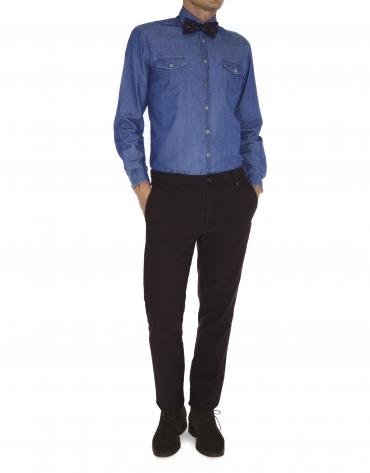camisa sport tejana
