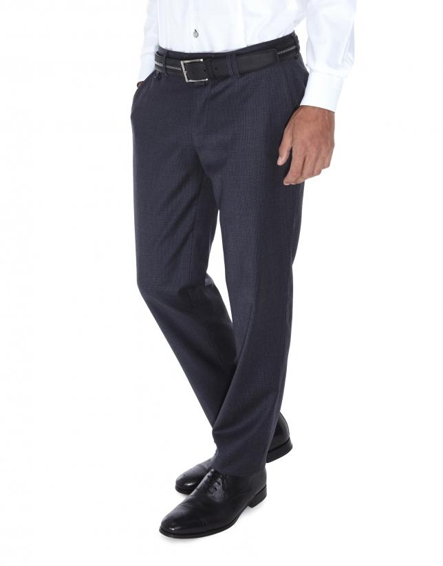 pantalon sport pata gallo