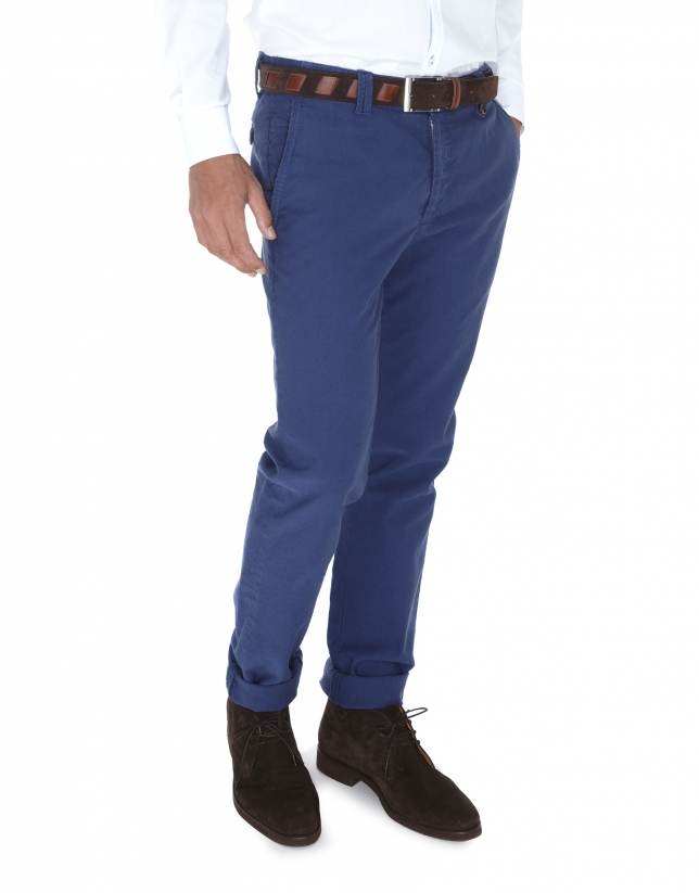 pantalon sport canutillo