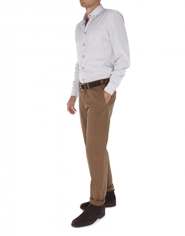pantalon sport sarga