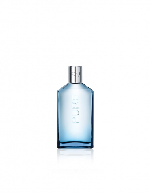 PURE Eau de Toilette Spray 150 ml.