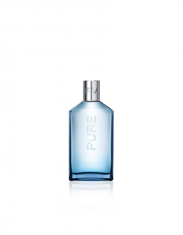 PURE Eau de Toilette Spray 150 ml.