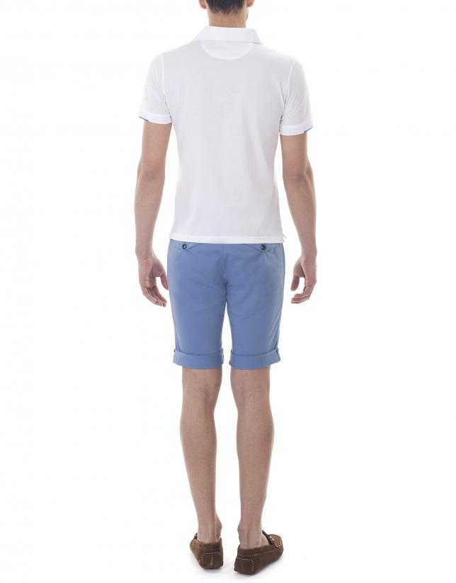 Bermuda azul