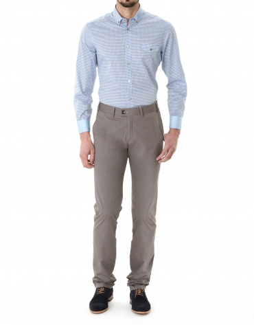 Pantalon sport microraya