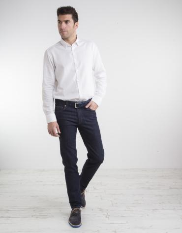 Jean coupe classique