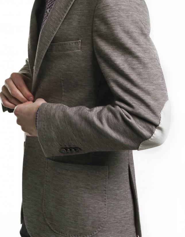 Micro-design jacket