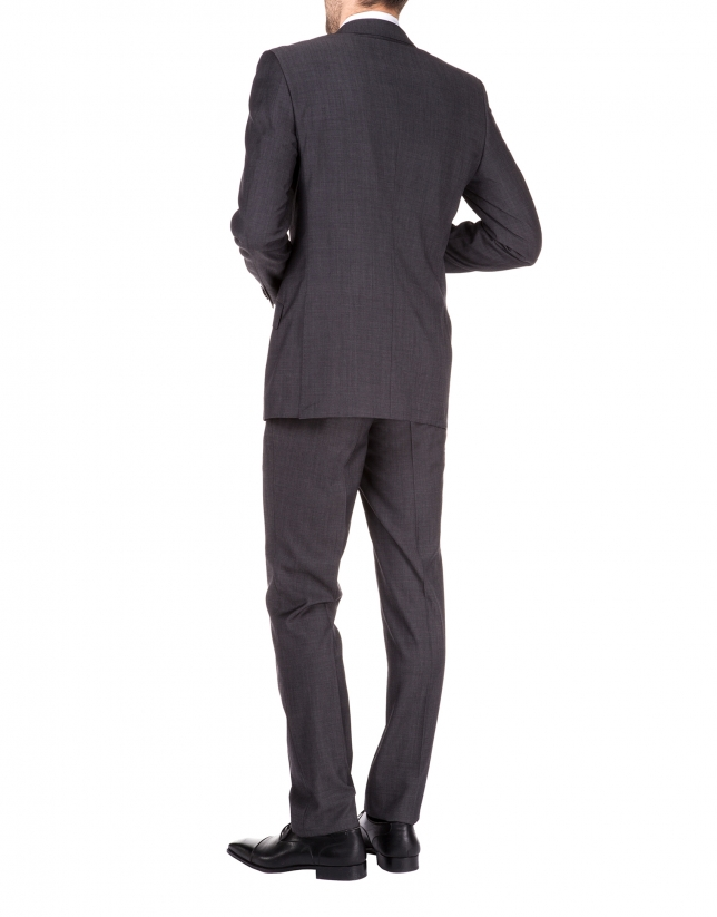 Quadrille suit