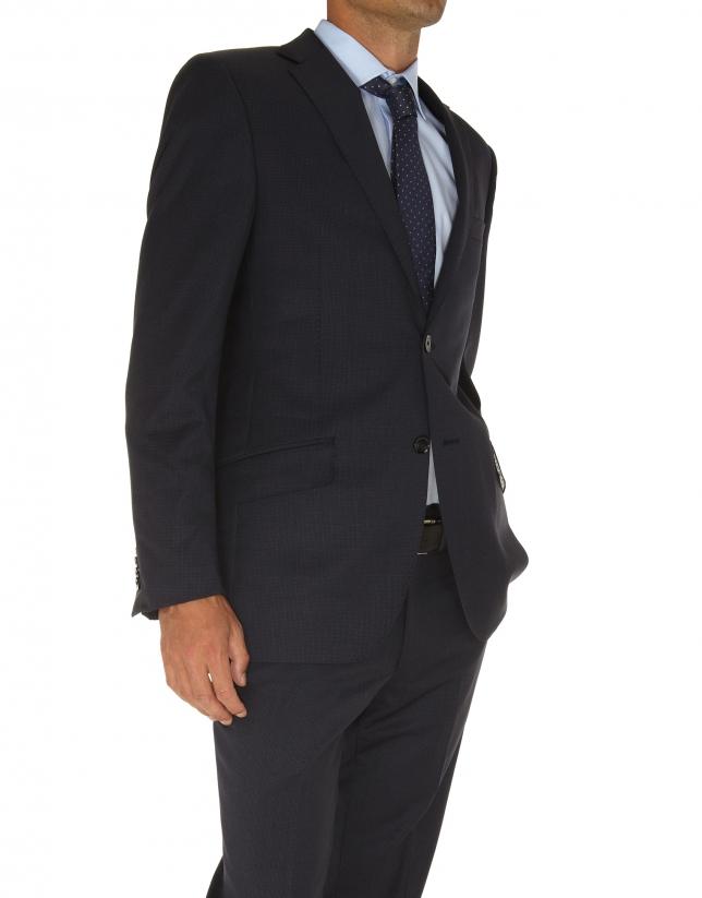 Quadrille suit