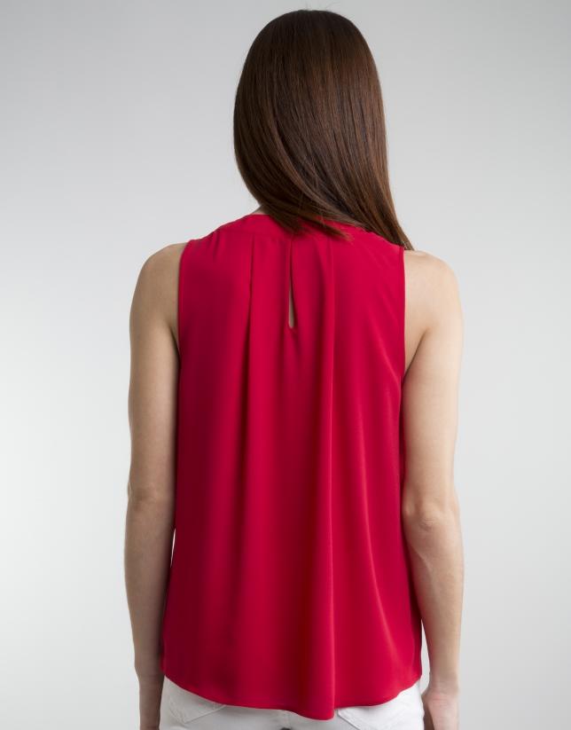Top rouge