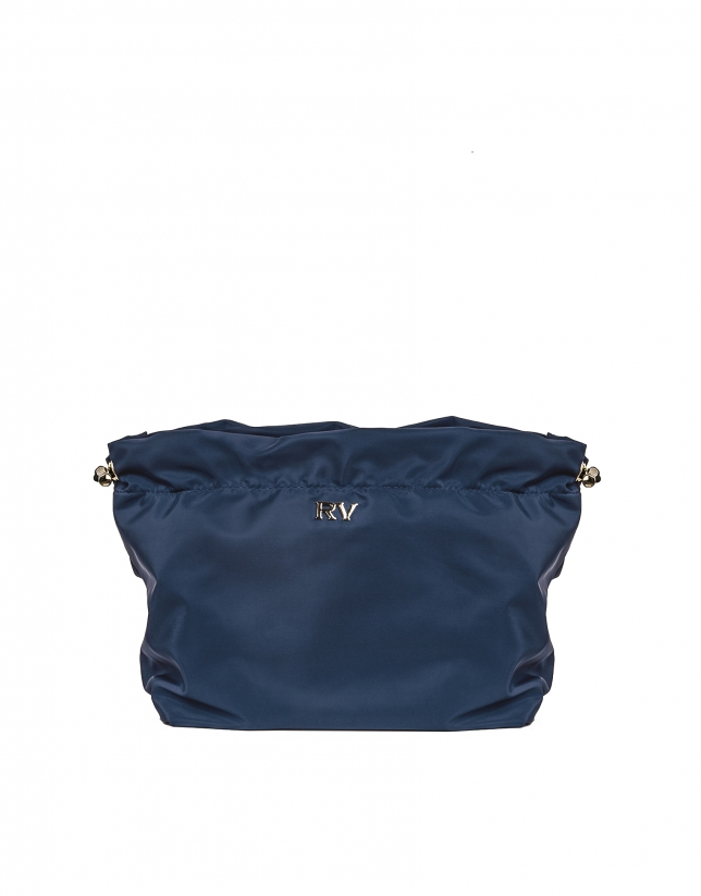 Navy bag organizer
