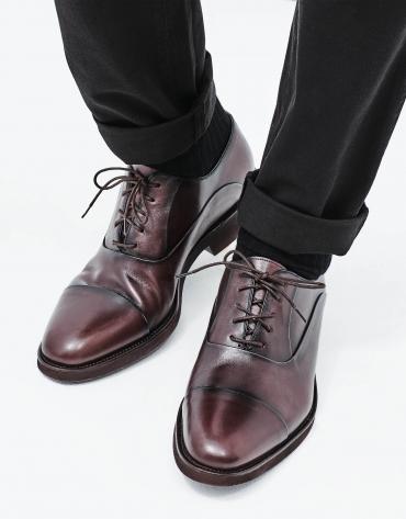 Zapato corte