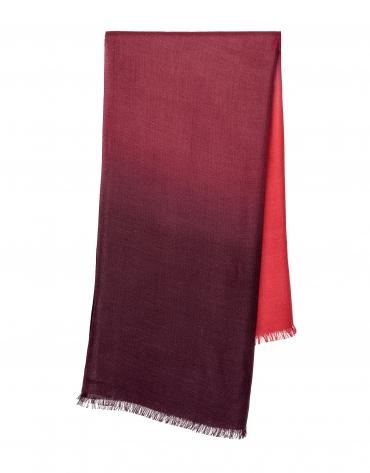 Foulard rojo