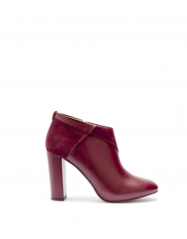 Montreal ankle boots