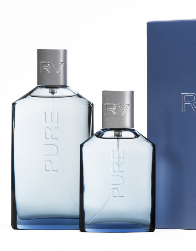 COFFRET LATTICE RV  PURE MAN