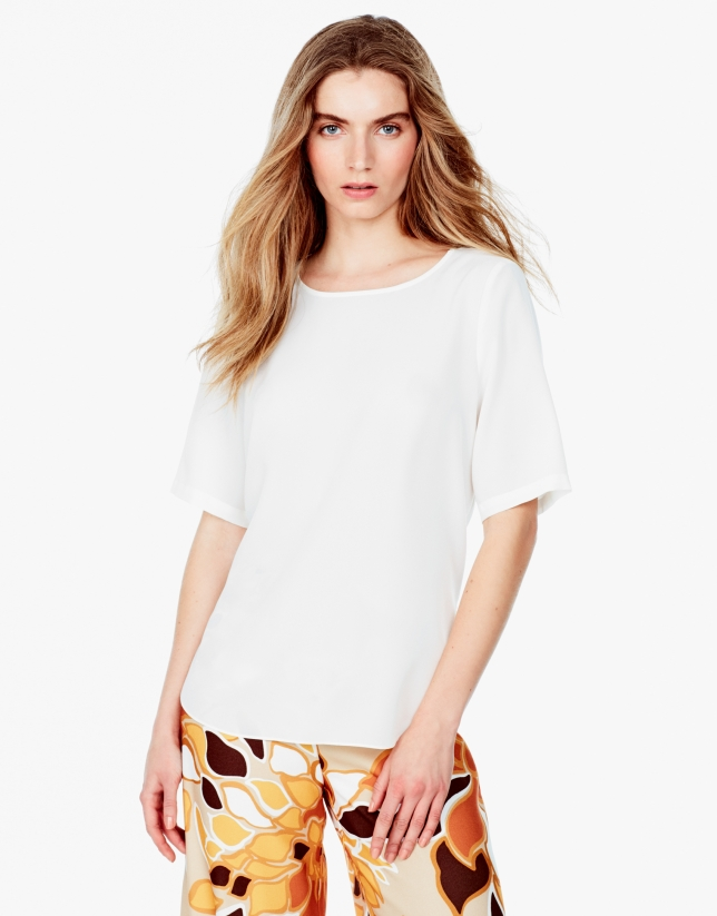 Ivory asymmetric top