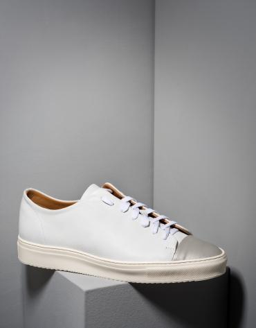Tennis blanche