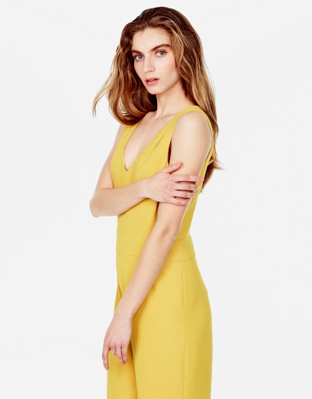 Amber jumpsuit
