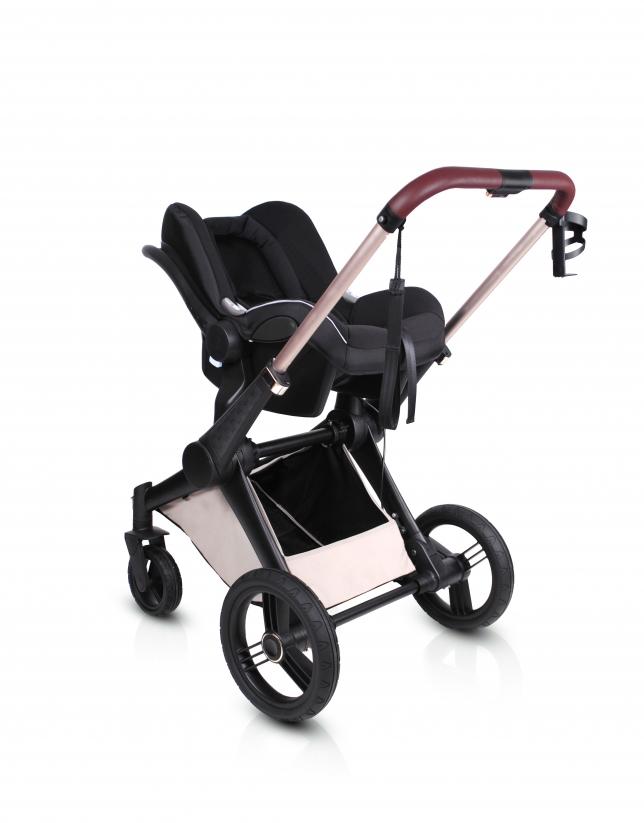 Coche RV para bebé