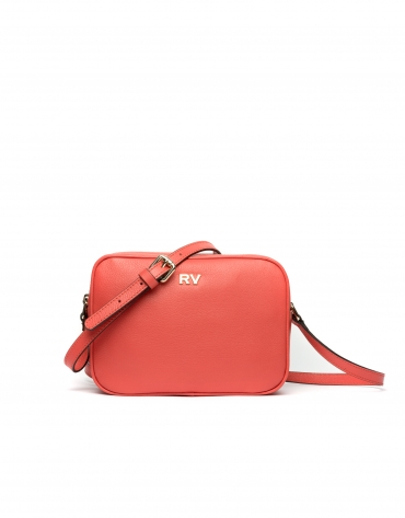 Azalea Taylor leather shoulder bag