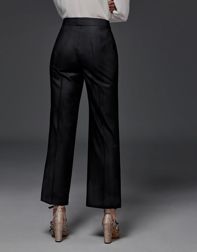 Pantalón esmoquin