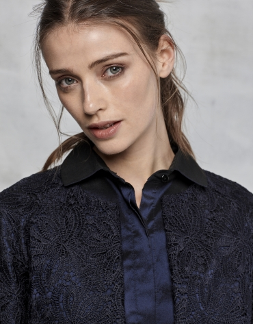 Lace party jacket