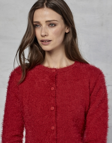 Ruby short jacket