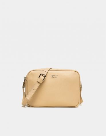 Hazelnut Taylor shoulder bag