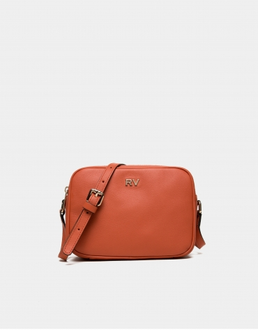 Sun-colored Taylor shoulder bag