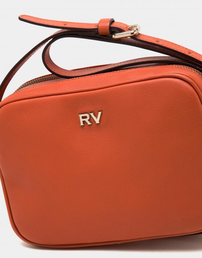 Sun-colored Taylor shoulder bag