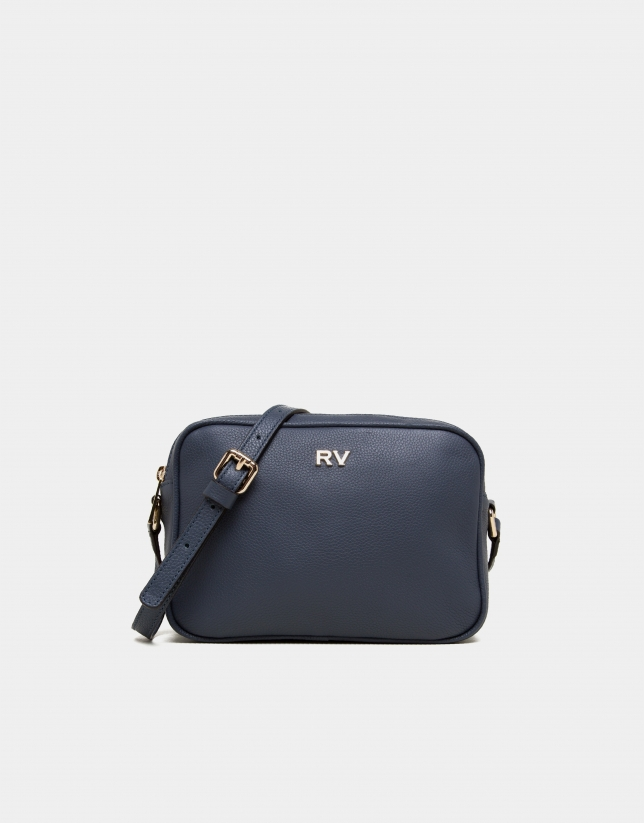 Navy blue Taylor shoulder bag