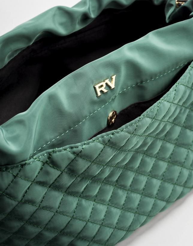 Organisateur de sac à main couleur vert