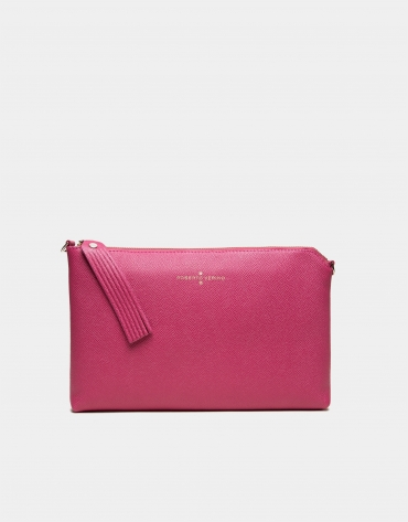 Bolso Clutch Lisa fresa
