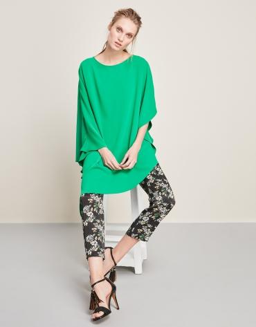 Green asymmetric top