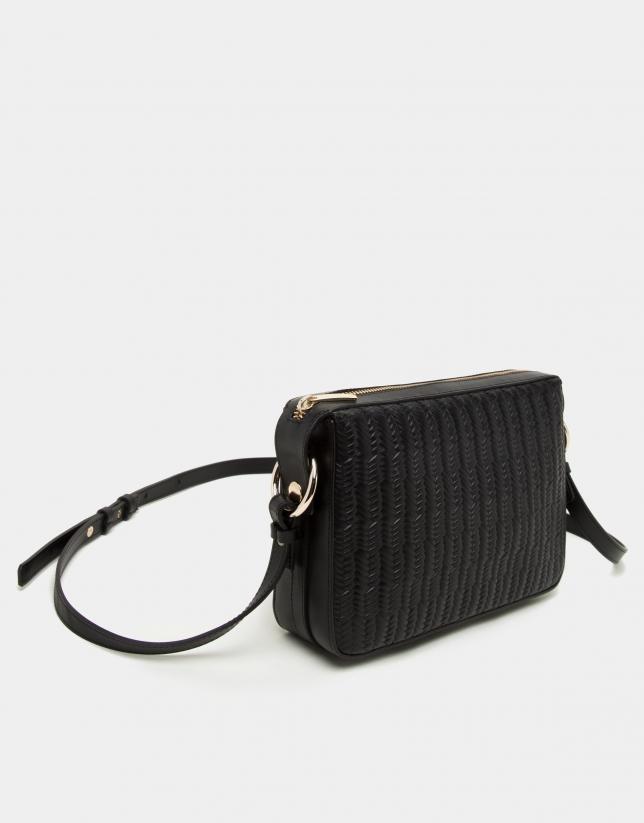 Black Trèsse shoulder bag