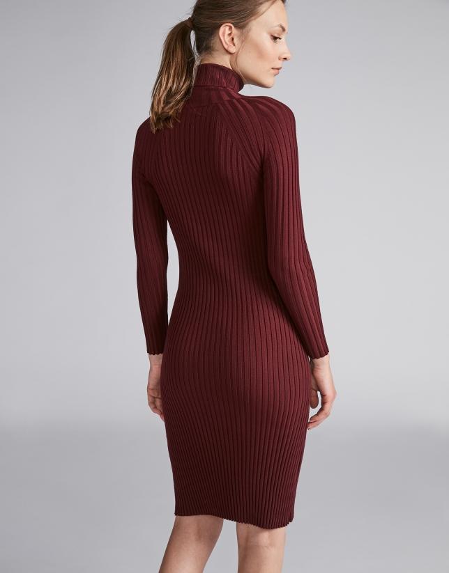 Modelos de vestidos temporada otono invierno