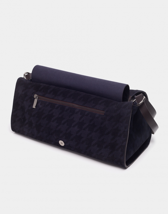 Doctor Laura Blue Bag