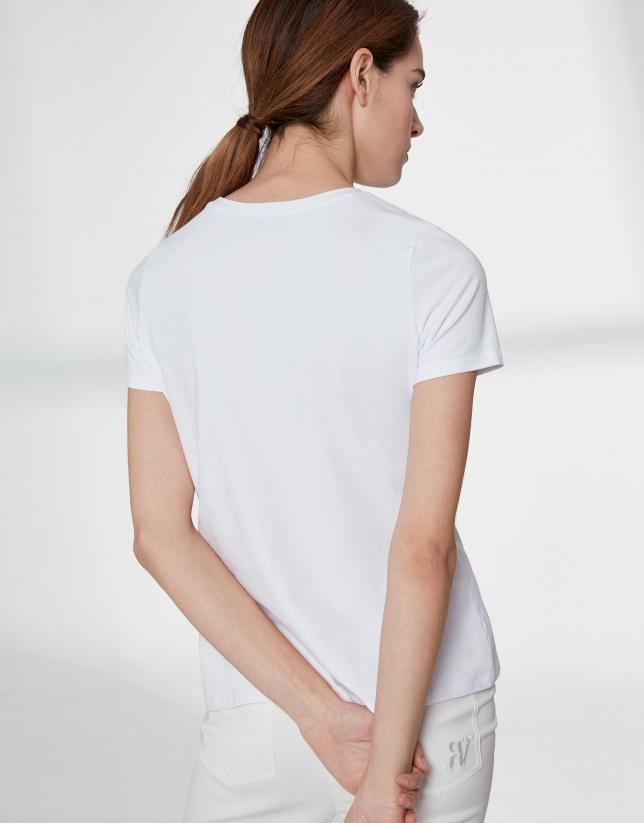 Camiseta VERINO serigrafiado