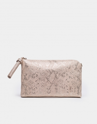 Metallized Lisa Edat bag
