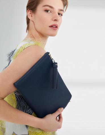 Bolso Lisa azul