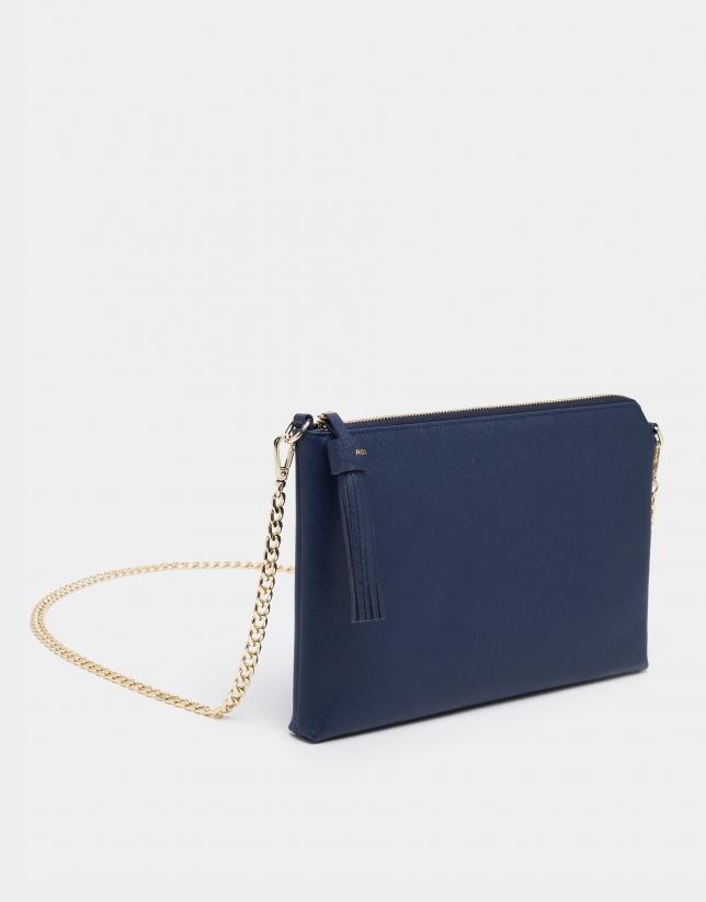 Blue Lisa bag