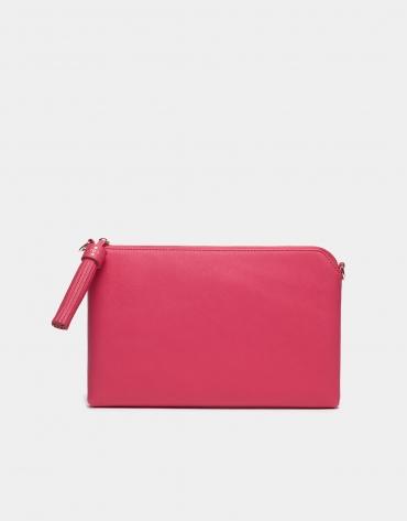 Fuchsia Lisa bag