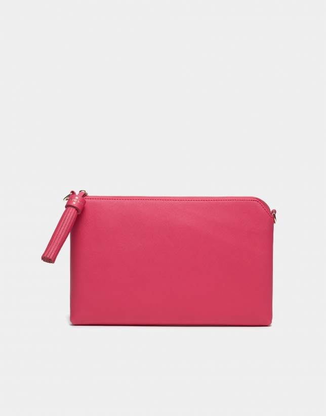 Fuchsia Lisa bag