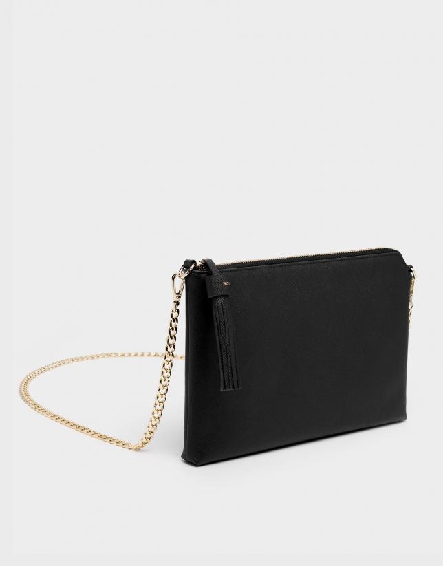 Bolso Lisa negro