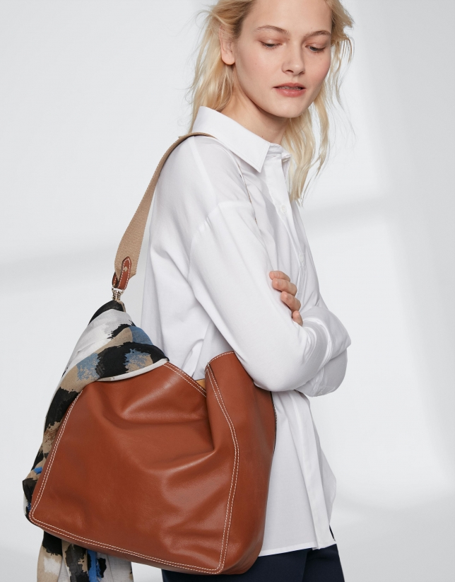 Montparnasse shoulder bag